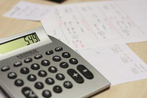 Die richtige Korrektur falscher Rechnungen